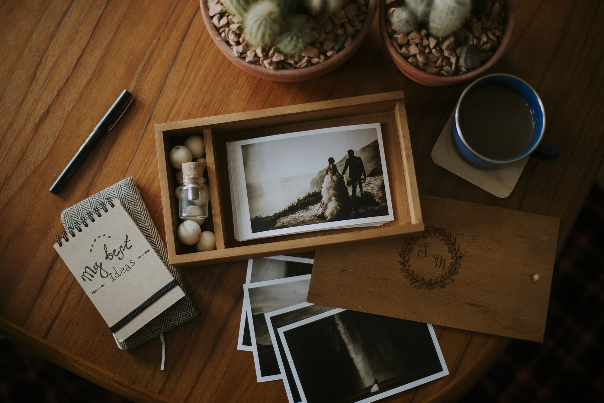5 ways to make photography packaging work for you. 4