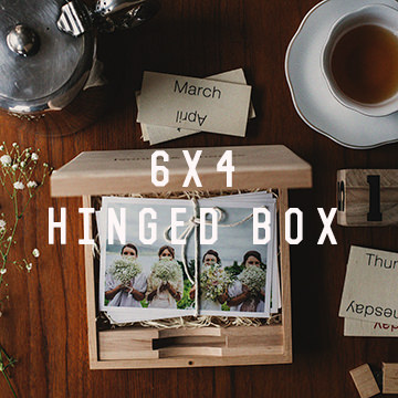 hinged-box