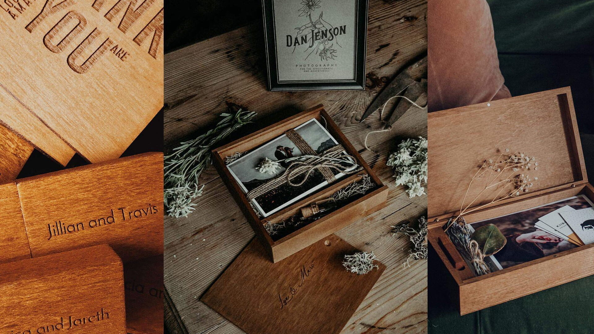 October Photography Packaging Inspiration. 3