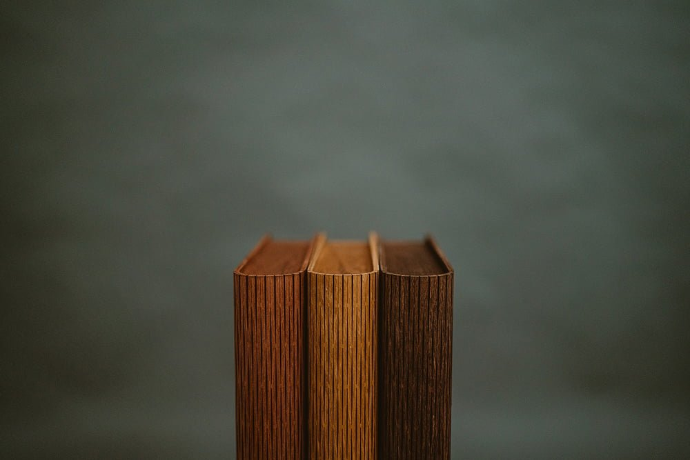 wooden boxes for photographers
