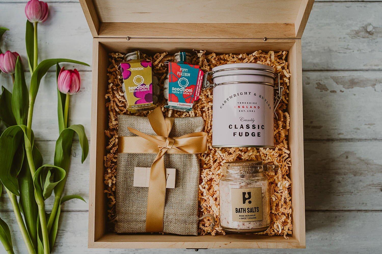 All Inclusive Giftbox - blooming appreciation 2
