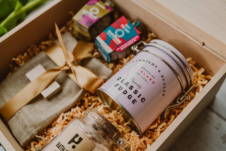 All Inclusive Giftbox - blooming appreciation 3