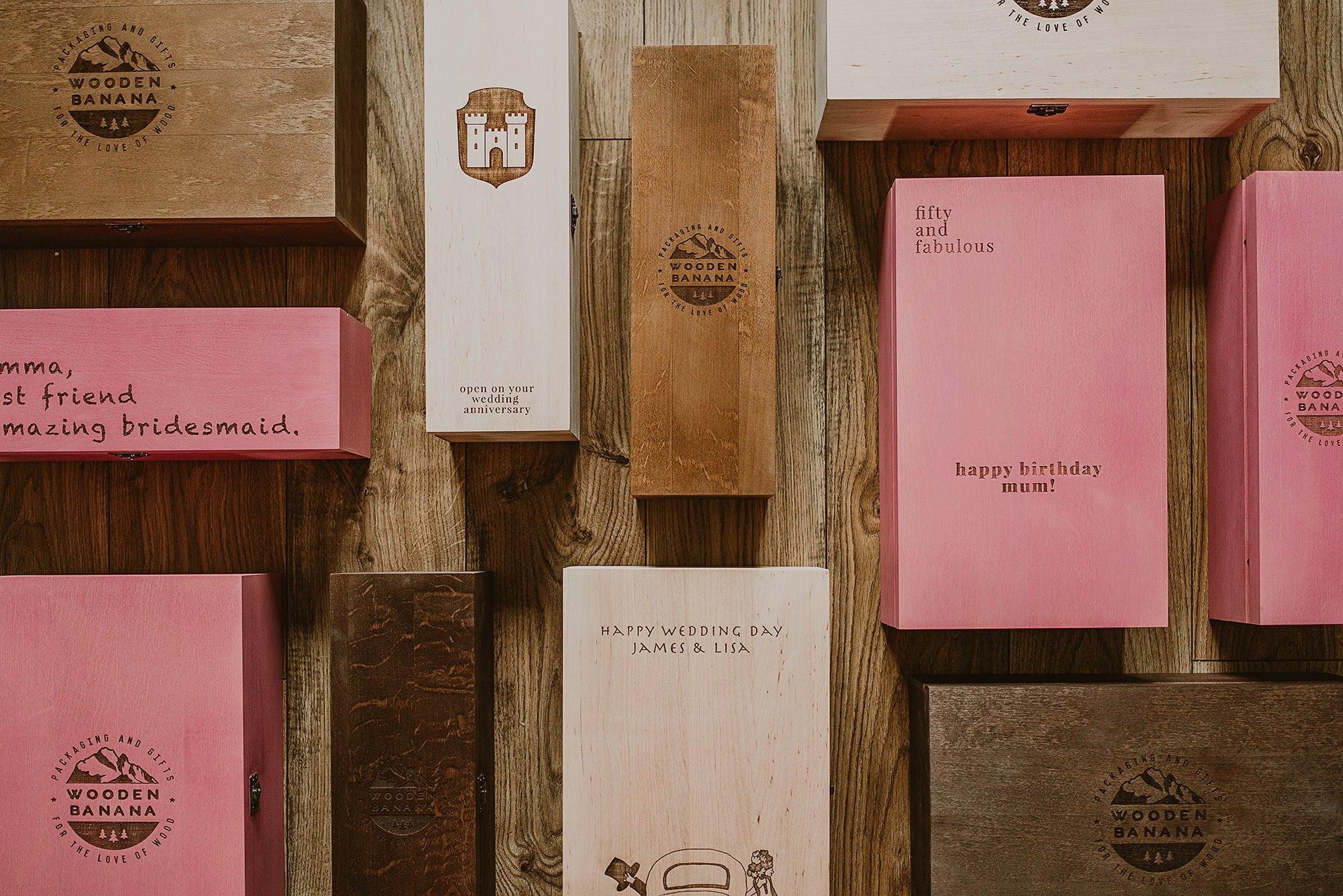 Wine boxes 2