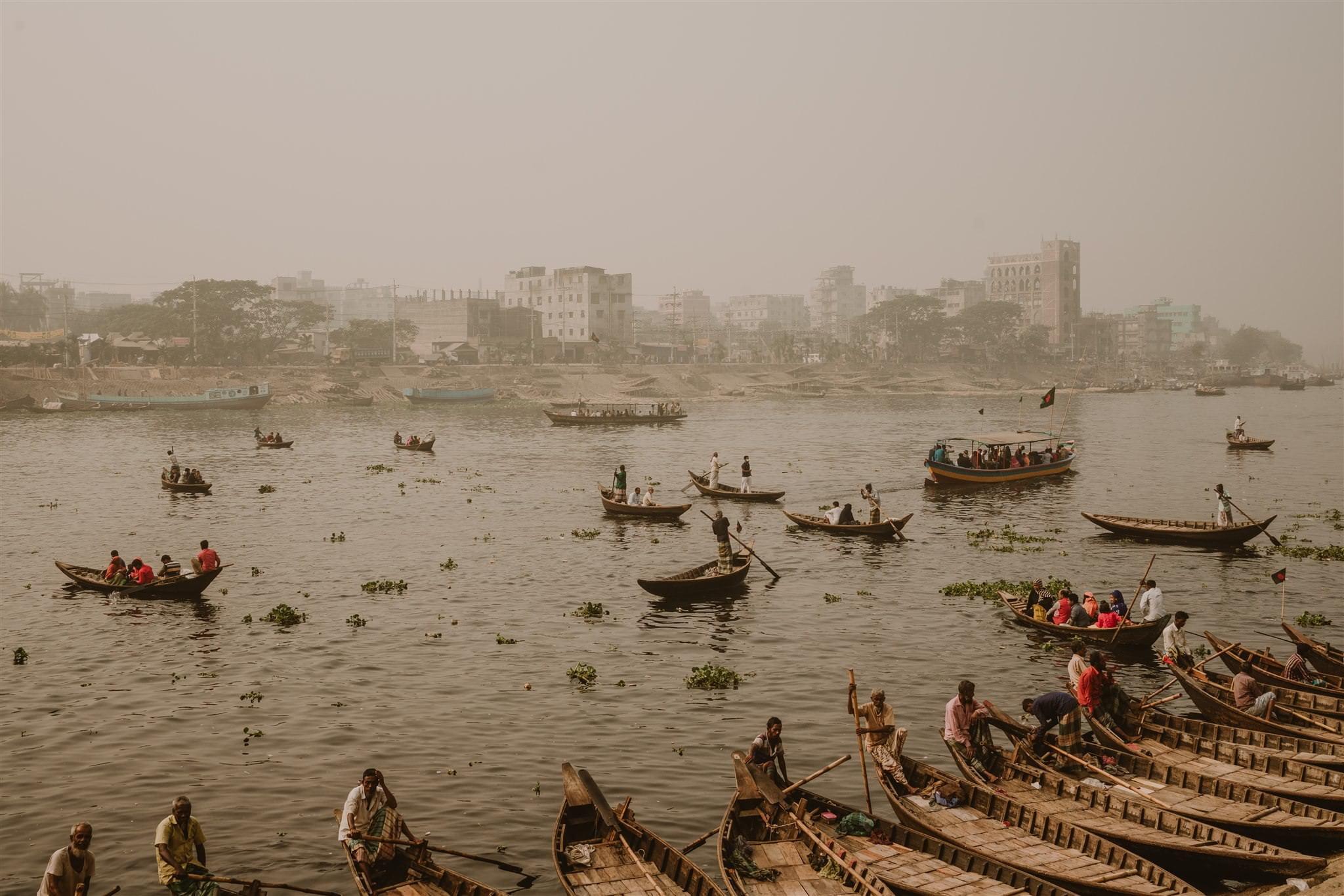 My Photo Box - Bangladesh with Mark Pacura 1