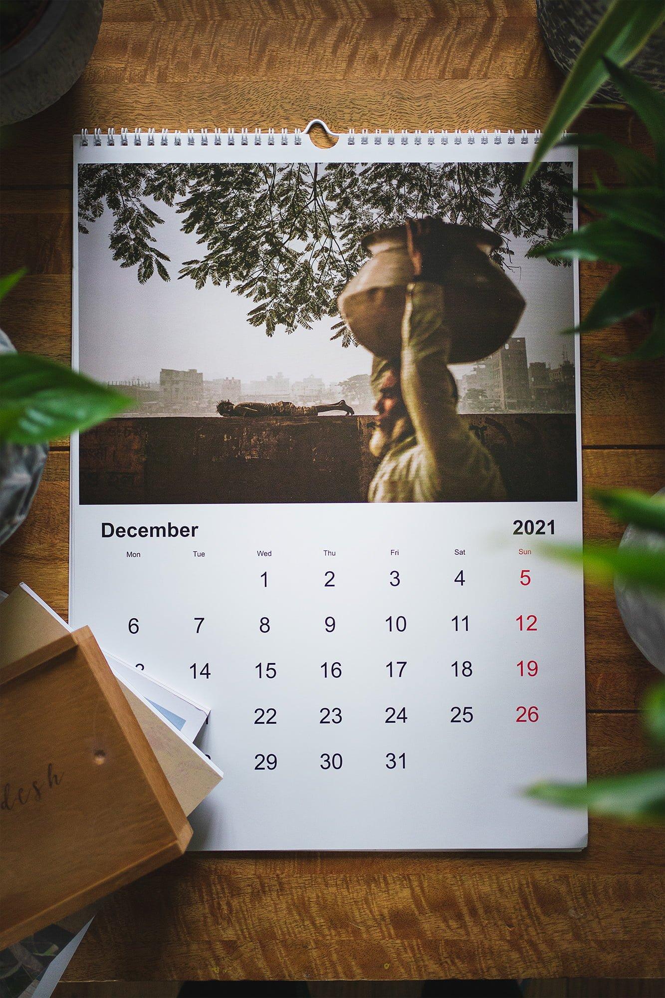 bangladesh calendar